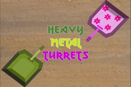 Heavy Metal Torres