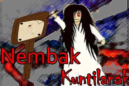 Nembak Kuntilanak Indonésio Versão
