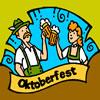 Oktoberfest Colorir