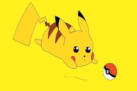 Resgate De Pikachu!