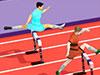 Esportes De Verão: Obstáculos