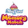 Doce Muffins Jogo De Memória