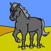 Lindo Pony Coloring