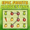 Épico-Colheita Para Frutas