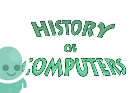 História Dos Computadores (Versão Portuguesa)