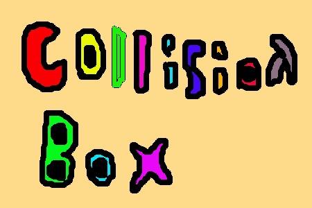 A Caixa De Colisão
