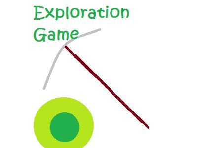 Jogo De Exploração