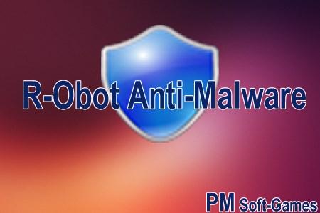 Robô anti-Malware