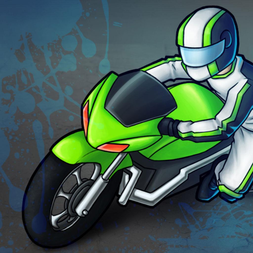 Corrida De Moto 2