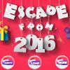 Escapar, A Partir De 2016