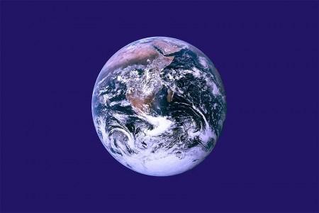 Bem-vindo ao Planeta GRANDE