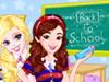 So Sakura: Back to School