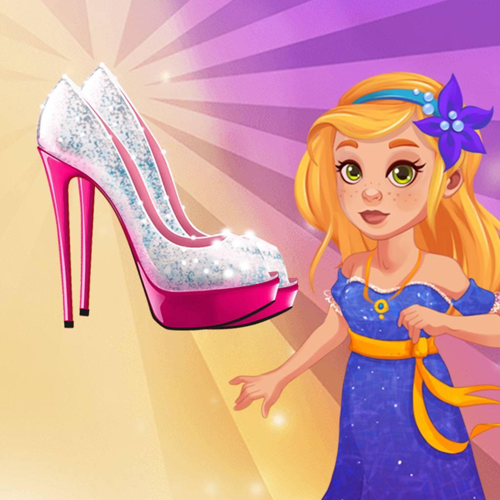 Shoe Designer – Marie's Girl Games