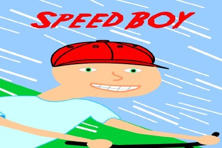 Speed Boy