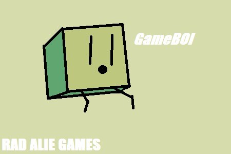 GameBOI Engine
