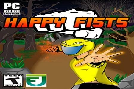 Happy Fists