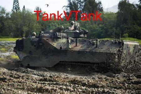 TankvTank