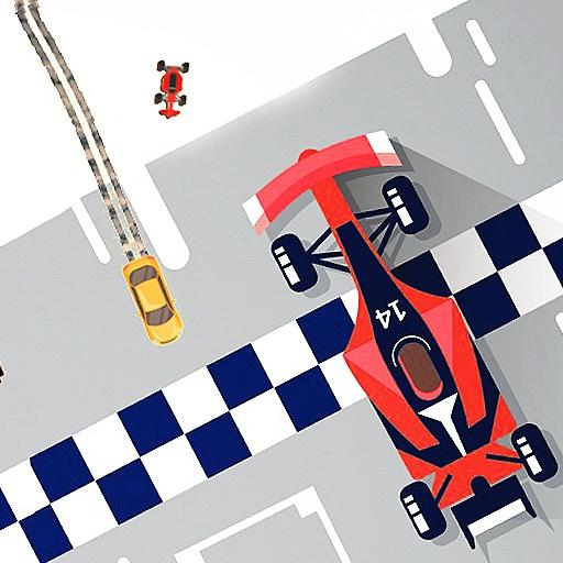Drift Mini Race