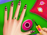 Fashion Nail Art