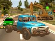 Russian Car Driver: Zil 130